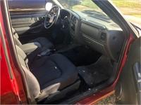 2003 Chevy S10 pickup