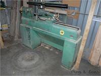 Powermatic 90 Wood Lathe - 3 phase