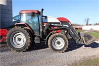 FARM SOLD - ONLINE CLEARING AUCTION -DEC.3rd @ 2pm