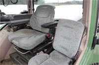 FENDT 716 VARIO MFWD TRACTOR & LOADER