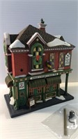 Department 56 Collection Online Auction