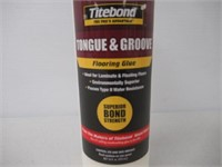 Titebond Tongue & Groove Flooring Glue