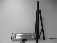 Heat Storm HS-1500-TT Infrared Heater, 6 ft Cord