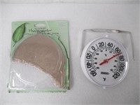 Springfield Big and Bold Thermometer with Mounting