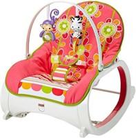 Fisher-Price Infant-to-Toddler Rocker - Floral