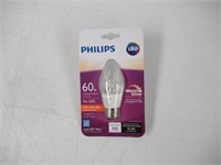 Philips 458620 Equivalent Dimmable F15 Decorative