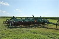 Freeman Farms Equipment Sale