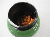 """""""Used"""" NATURELO Organic Turmeric Curcumin -"""