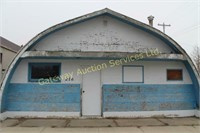 Online Only Auction - Property Auction - Town of Bassano