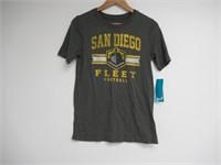 Gen2 Adult Large - 14/16 San Diego Fleet Football