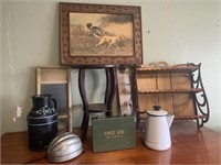 HIMES ONLINE CONSIGNMENT AUCTION
