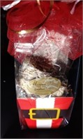 Candy Basket Donated By Morgan Price Candy Company