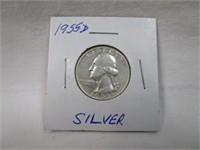 Coins Collectibles and Cool Stuff