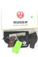Ruger Sr 1911  Model 06711 Sn: 671-73670 Pistol