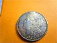 1921D MORGAN DOLLAR