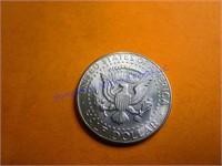 1964D KENNEDY HALF DOLLAR