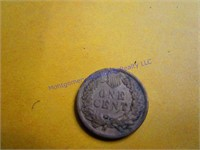 1908S INDIAN HEAD PENNY