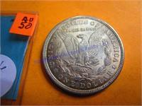 1921P MORGAN DOLLAR