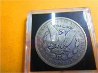 1899P MORGAN DOLLAR