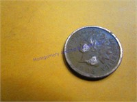 1905 INDIAN HEAD PENNY