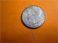 1886P MORGAN DOLLAR