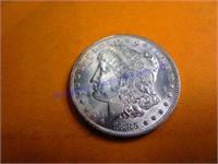 1885O MORGAN DOLLAR