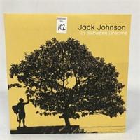 JACK JOHNSON IN BETWEEN DREAMS VINYL