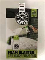 FOAM BLASTER CAR WASH FOAM GUN
