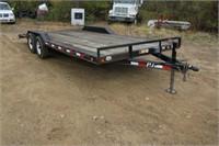 2013 PJ Trailer 3CVB52023D2507346