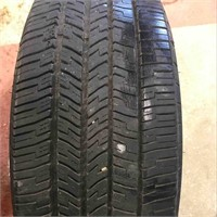 Online Tire Auction for VEMA & City of Winnipeg