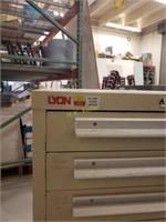 Lyon Tool Cabinet