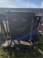John Deere Rear Bagger Attachment