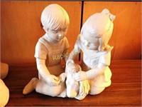 Austin Production Inc. Sculptures
