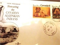 Canadian First Day Covers