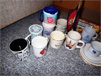 Salvation Army Collectible Items