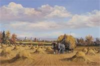 Hodgins: Fall 2020 Art Auction