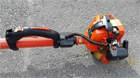 Limb Saw, Power pruner model PPT 2100, Working