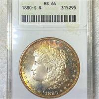 Nov. 29th NV Casino Owner Rare Coin Estate Sale Pt2