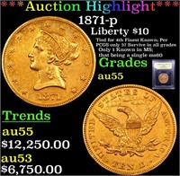 Holiday Hoopla Coin Consignments 4 of 7
