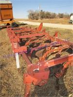 DECKER FARM AUCTION