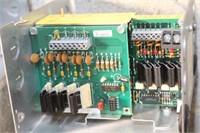 Assorted Honeywell Controls