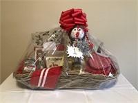 Christmas Kitchen Delight Basket