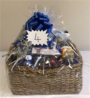 Spoil Your Car Gift Basket