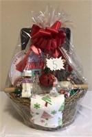 Holiday Baking Gift Basket