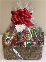 Chocolate World Gift Basket