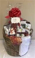 Entertainment Gift Basket