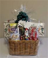 Baking Season Gift Basket