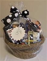 Early Morning Gift Basket
