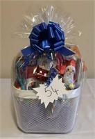Hot Chocolate Selection Basket