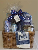 Love what you Love Gift Basket
